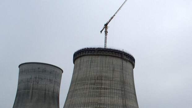 Отключение энергоблока произошло на Белоярской АЭС на Урале
