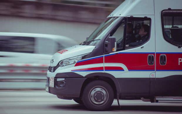 Рухнула многоуровневая парковка: восемь жертв