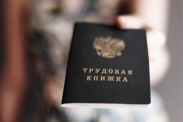 Из электронных трудовых некоторых россиян начал пропадать стаж