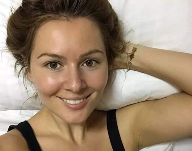Мария Кожевникова поделилась рецептом миндальной маски для быстрого роста волос