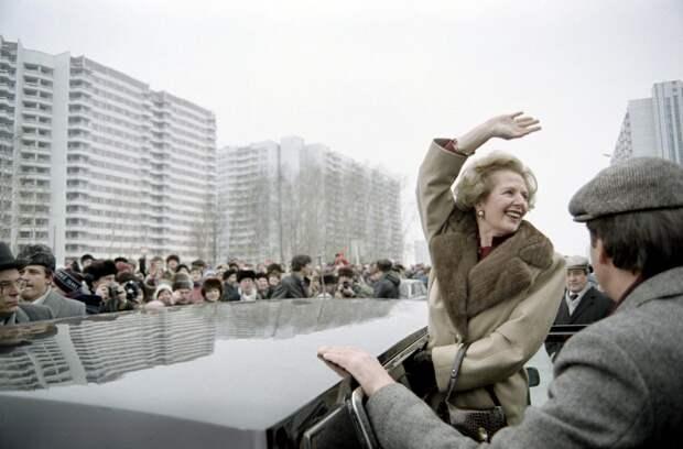 НАЗАД В СССР 1987 год.