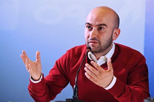«Для меня ситуация проста: я был в Нагорном Карабахе». Арустамян — об отказе в получении аккредитации на Евро-2020