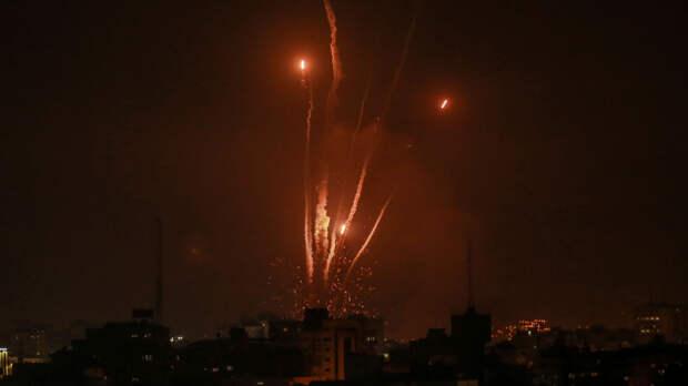 Израиль против Палестины: кто одержит верх в конфликте на Ближнем Востоке