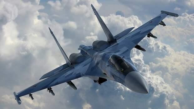 В Китае рассказали, как пилоты F-35 ВВС США с позором «убежали» от российского Су-30