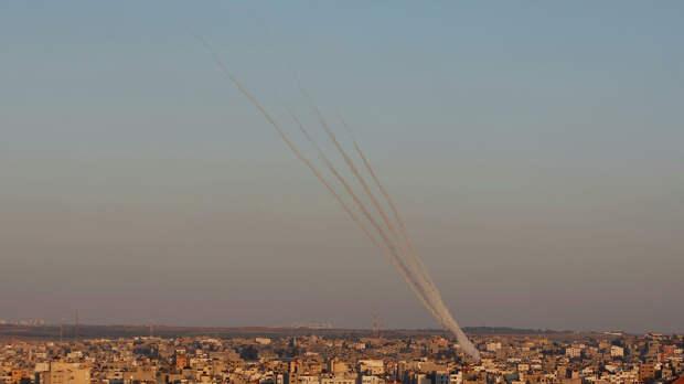 Постпред Израиля призвал Совбез ООН осудить ХАМАС