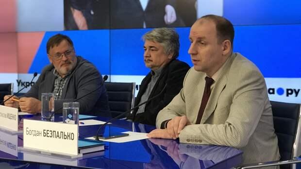 Политолог заявил об отсутствии возможности у ЕС контролировать процессы на Украине