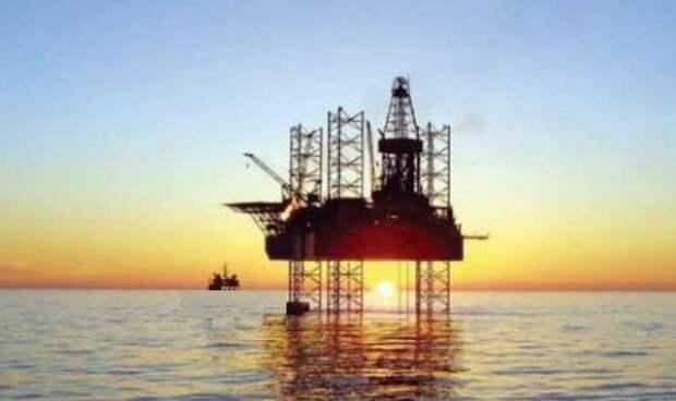 Мексика потеряла треть доказанных запасов нефти