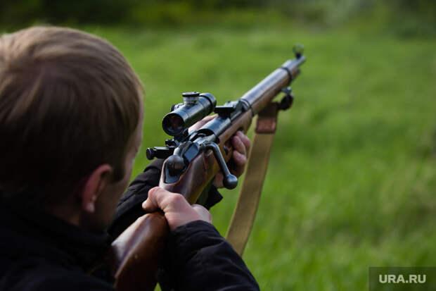 ВРоссии усилят контроль заоборотом оружия