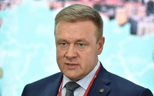 Николай Любимов перечислил плюсы включения Рязанской области в Большое Золотое кольцо