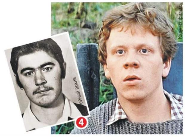 Почему настоящие Кузякины обиделись на создателей фильма «Любовь и голуби» Советское кино, Любовь и голуби, Длиннопост, Фильмы