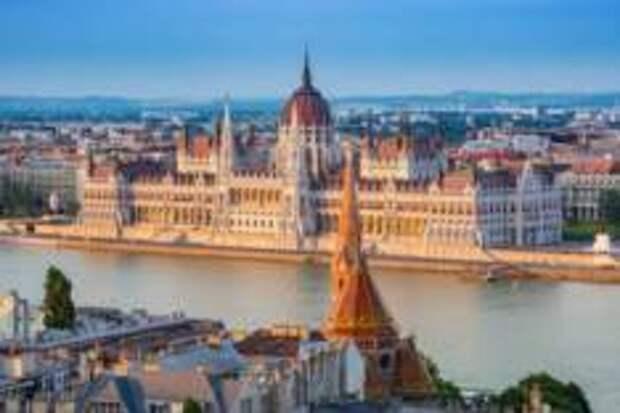 Будапешт – город урбанистического искусства