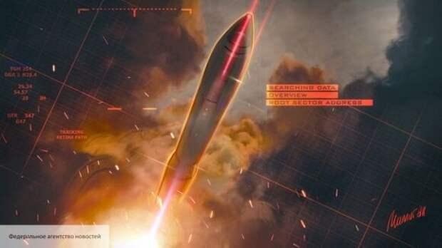 NI рассказало, чем США грозит запуск баллистической ракеты в сторону России