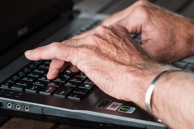 В России отменят правило об обязательном переводе людей старше 65 лет на «удаленку»