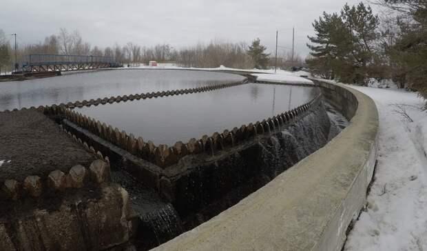 Вывели начистую воду: Нижегородский водоканал накажут заущерб окружающей среде