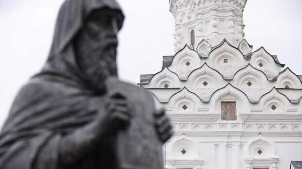 Фото: Александр Авилов / АГН Москва.