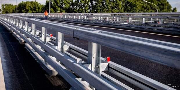 На Ленинградском шоссе построят два путепровода и дополнительные съезды
