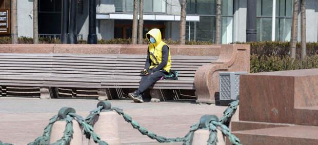 Режим нерабочих дней в Москве с 21 июня отменяется