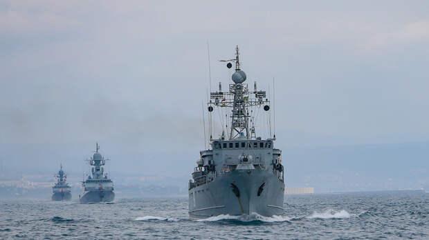 В Минобороны анонсировали учения войск ЮВО и ВДВ в Крыму