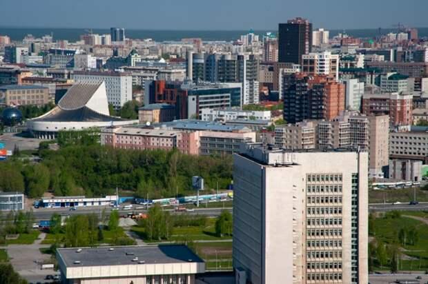 Сколько дворов Новосибирска доступны для пожарной техники – выяснили эксперты