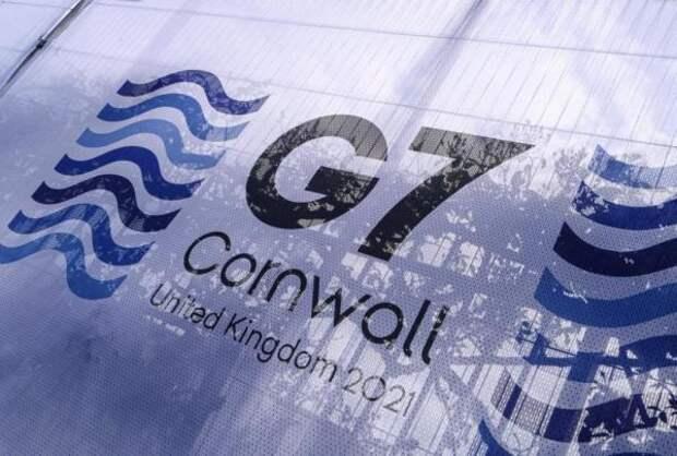 Корнуолл принимает саммит G7: в Великобританию прибыл президент США