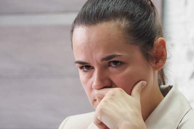 Тихановская признала, что оппозиция «потеряла улицы»