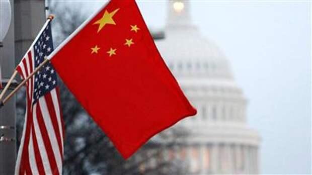 Китай и США возобновили нормальные контакты по торговым вопросам - минкоммерции КНР