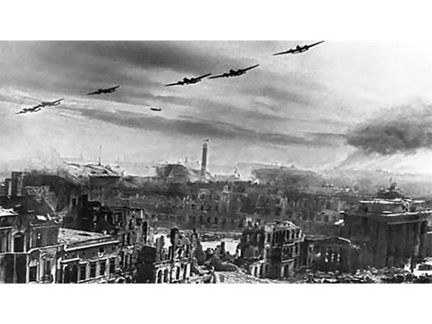 """Операция """"Немыслимое"""": как США и Британия готовили нападение на СССР"""
