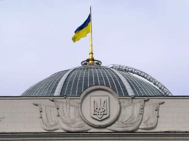 Судьба «большого договора» Украины и России: заберите гранату у обезьяны