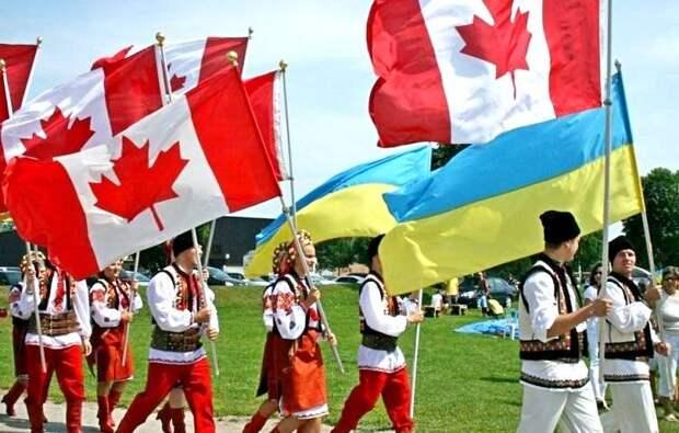 Канадцам стыдно за пригретых на груди украинцев