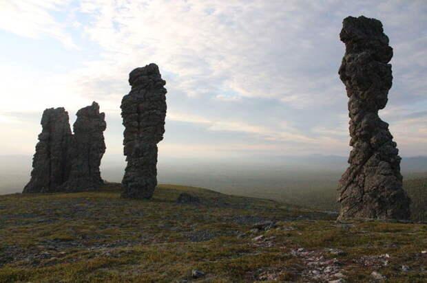 Удивительные места в России, которые в старину считались священными