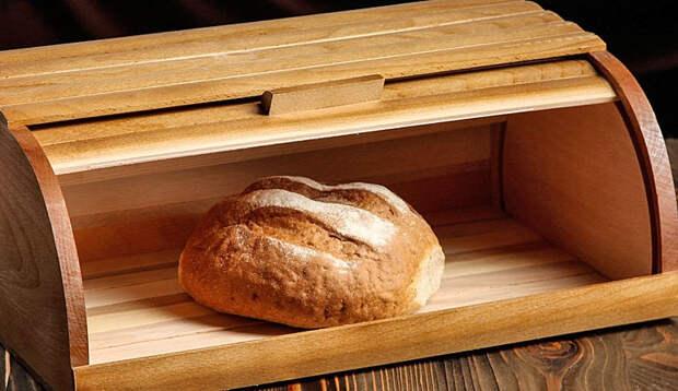 Сохраняем хлеб свежим до нескольких недель: заморозка, фольга и другие тонкости для долгого хранения