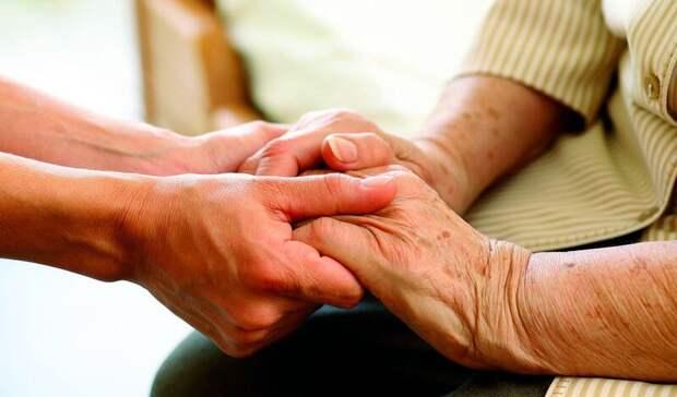 Соцработники помогут подопечным домов-интернатов при госпитализации