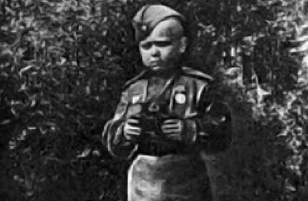 Какой подвиг совершил самый молодой солдат Второй мировой