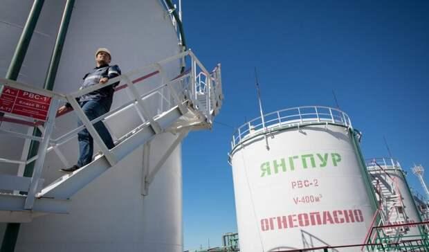 «Дочка» Белоруснефти будет продавать нефть наСПбМТСБ