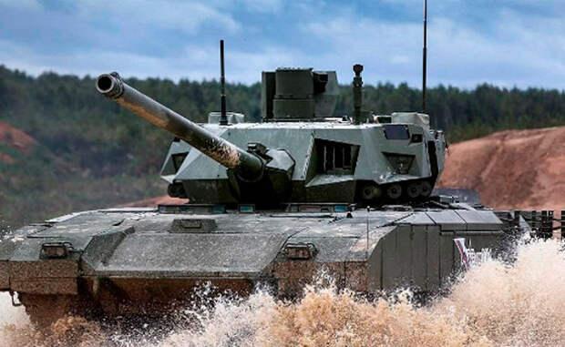 США и Украина проиграли главную битву России