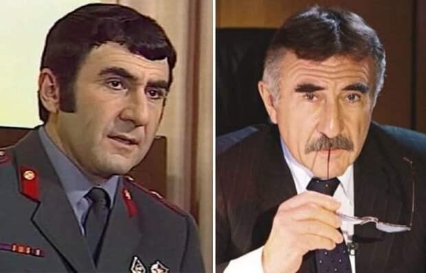 Леониду Каневскому – 82