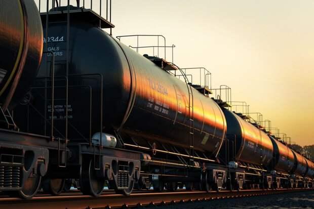Правительство рассмотрит проект о временном запрете экспорта бензина