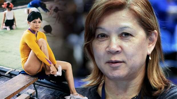 Гимнастка Нелли Ким выигрывала золото ОИ для СССР, но уехала жить в США. В честь нее назвали поп-звезду Фуртадо