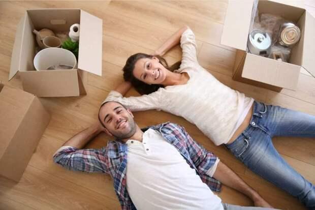 Дети с ума сошли: в дополнение к ипотеке берут кредит на ремонт