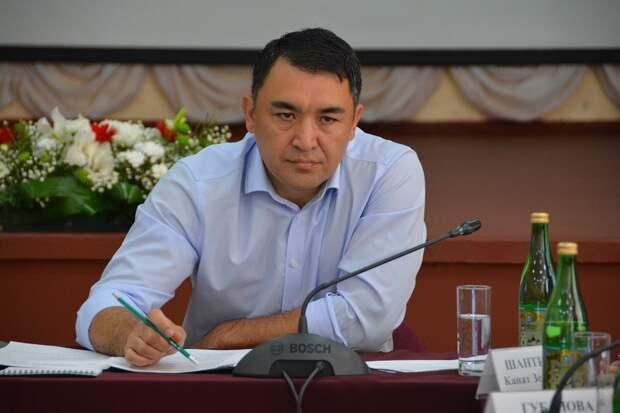 Экс-главу правительства Астраханской области взяли под стражу