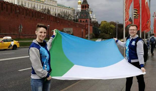 «Послы Победы» из Хабаровска примут участие в организации парада на Красной Площади