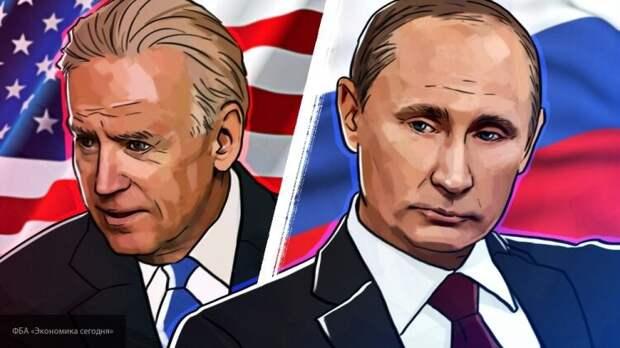 В Японии объяснили, почему звонок Байдена Путину шокировал Китай