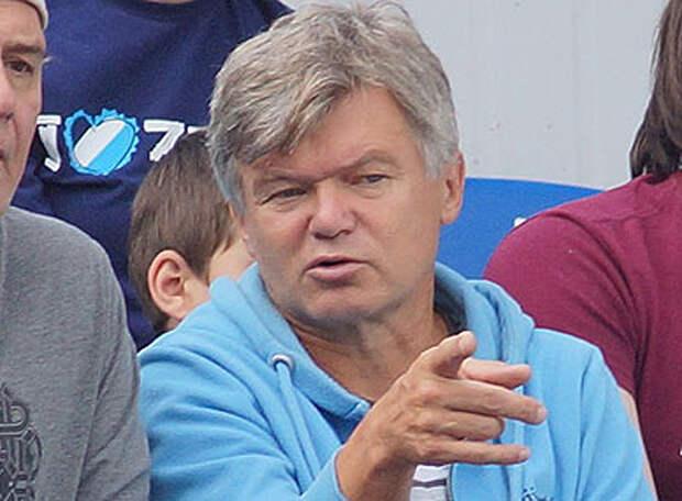 «Никто не ожидал, что Оздоев будет так слабо выглядеть. А что сотворил Газинский»! – Веденеев о парадоксах матча в Краснодаре