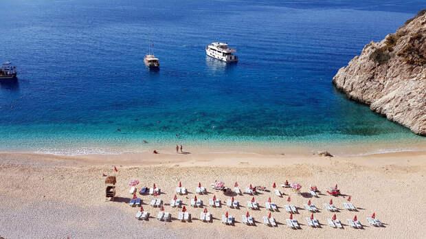 Турецкие отельеры сделали важное заявление относительно системы «все включено»