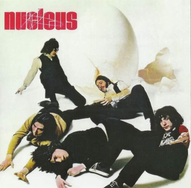 Nucleus. Nucleus 1969