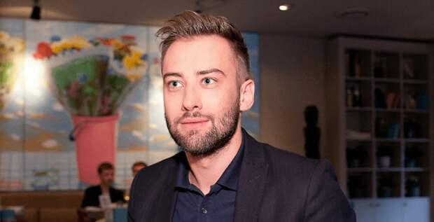 Дмитрий Шепелев признался, что уход за вторым ребенком дается ему сложнее