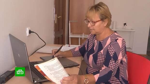 Регионы России переводят школьников и студентов на дистанционное обучение