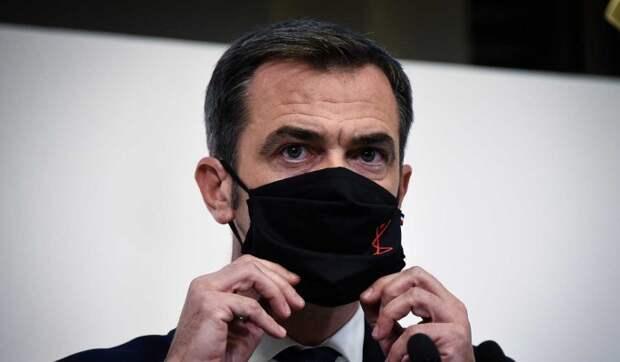 Полиция провела обыски в офисах и квартирах министра здравоохранения Франции