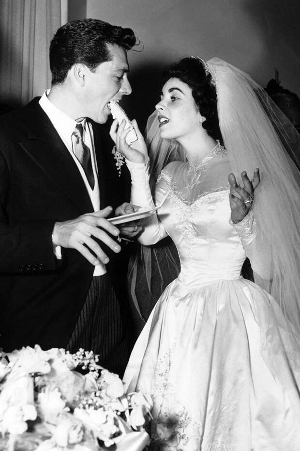 Самые модные невесты всех времен