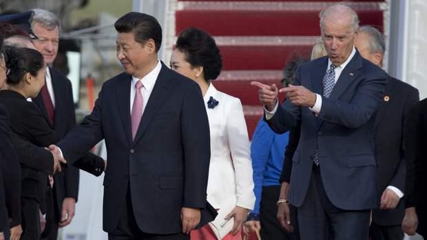 В США рассказали, почему китайская система сегодня привлекательнее американской